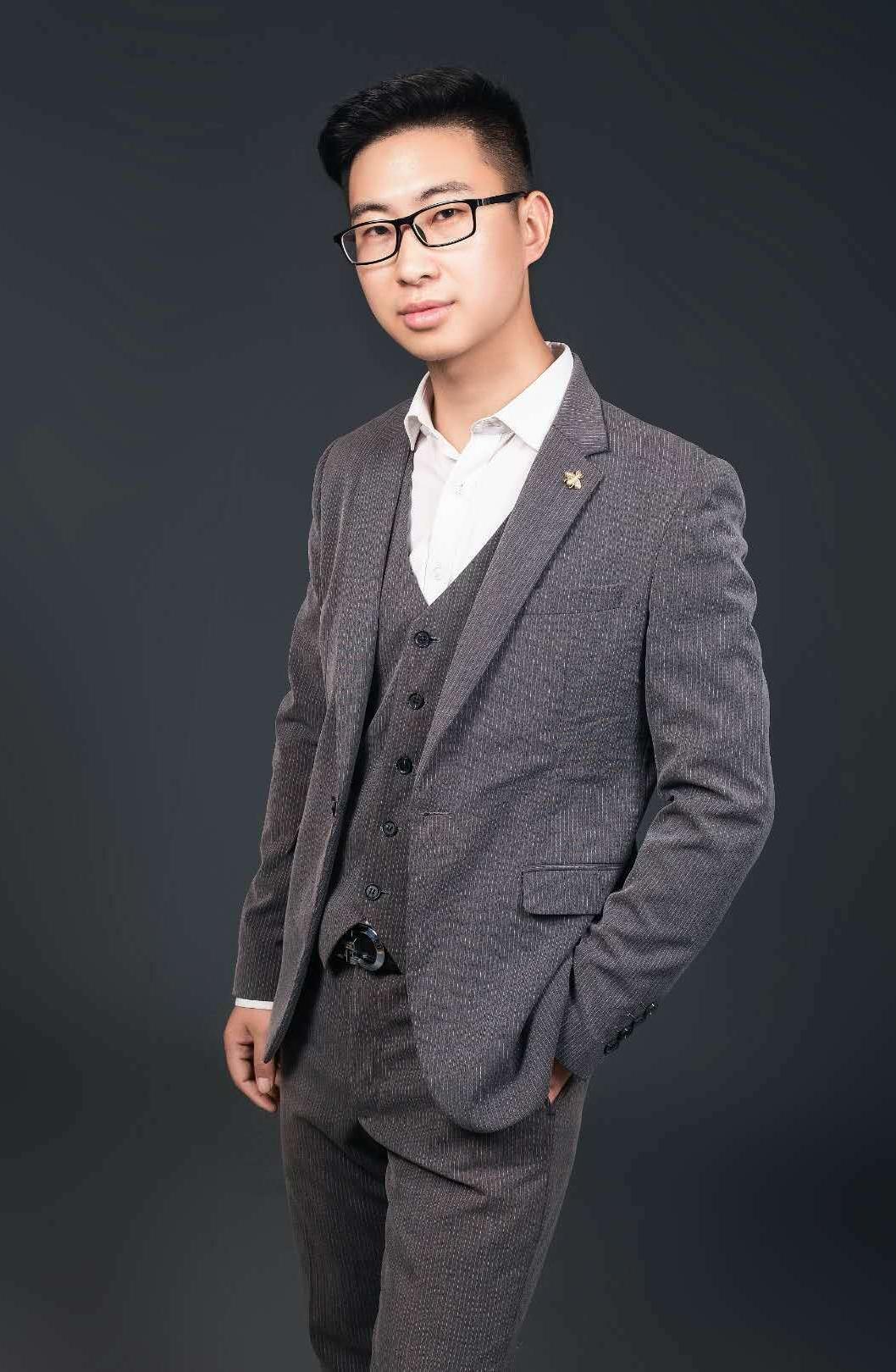 河南天鹅湖装饰设计师刘晓广