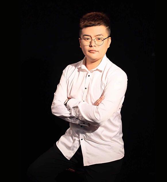 阜阳海福居装饰设计师王雷