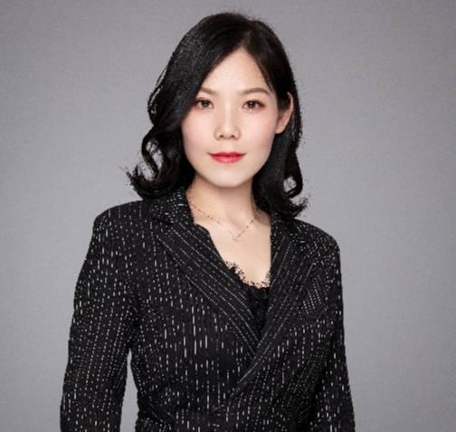 华杰东方青岛总店设计师段红芬