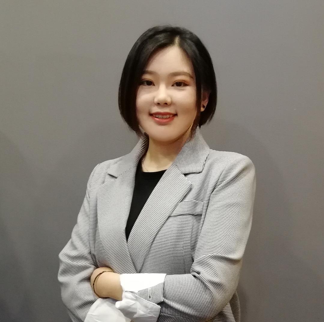 华杰东方青岛总店设计师张苏