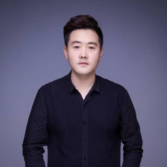 华杰东方青岛总店设计师王德忠