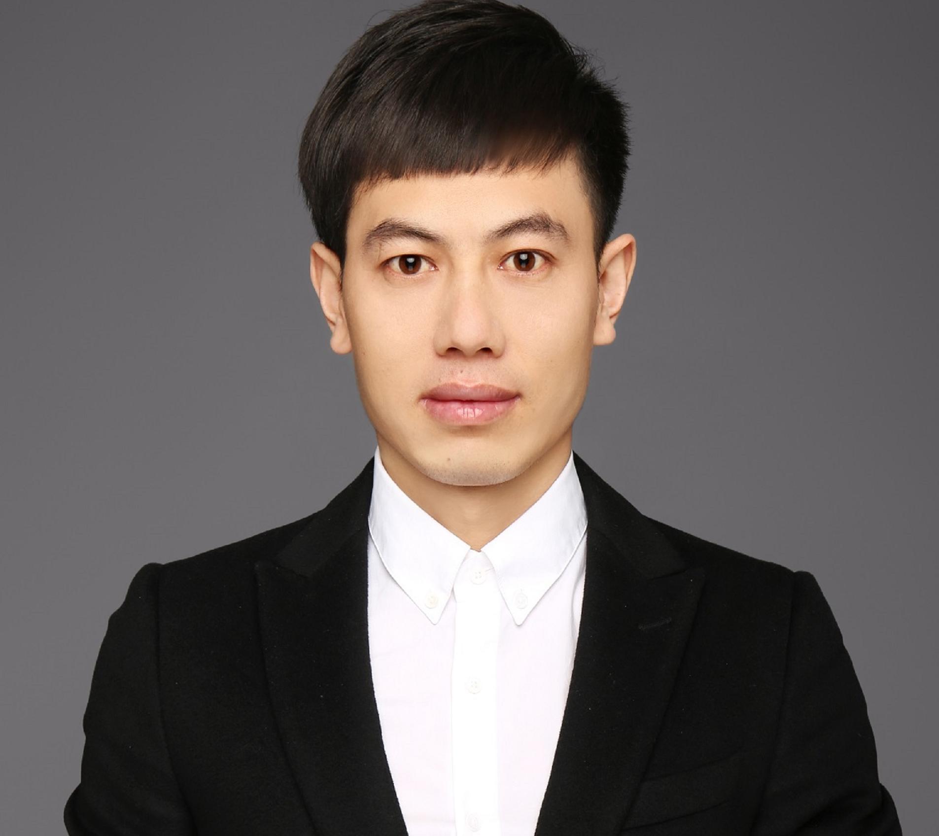 华杰东方青岛总店设计师刘振伟