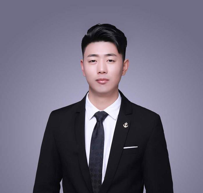 芜湖荣欣装潢设计师张小凡
