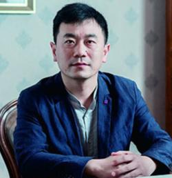 芜湖荣欣装潢设计师叶俊