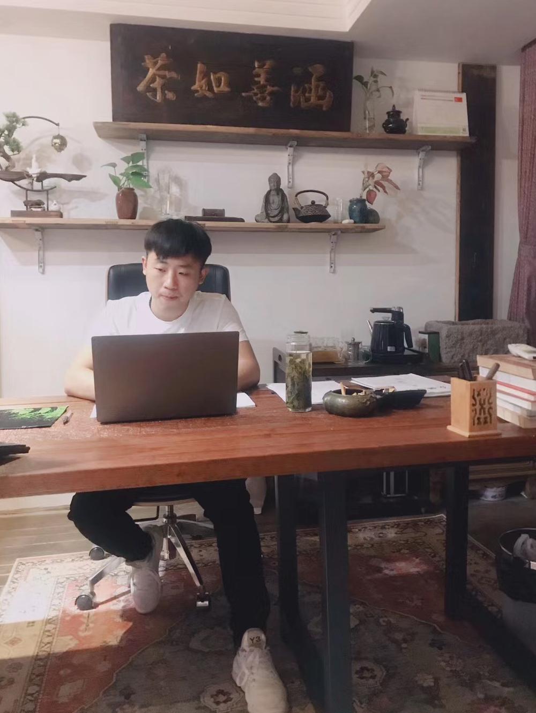 济宁众诚装饰设计师刘栋