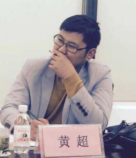 天津聚优装饰设计师黄超