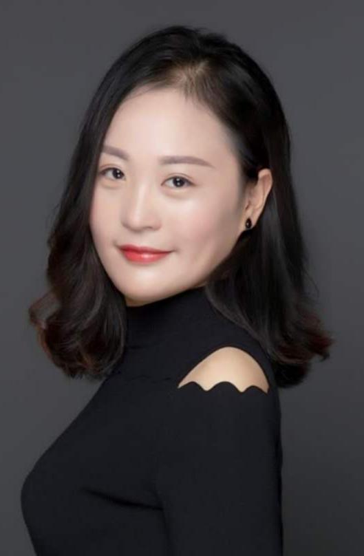 临沂大自然整装设计师陈子娜