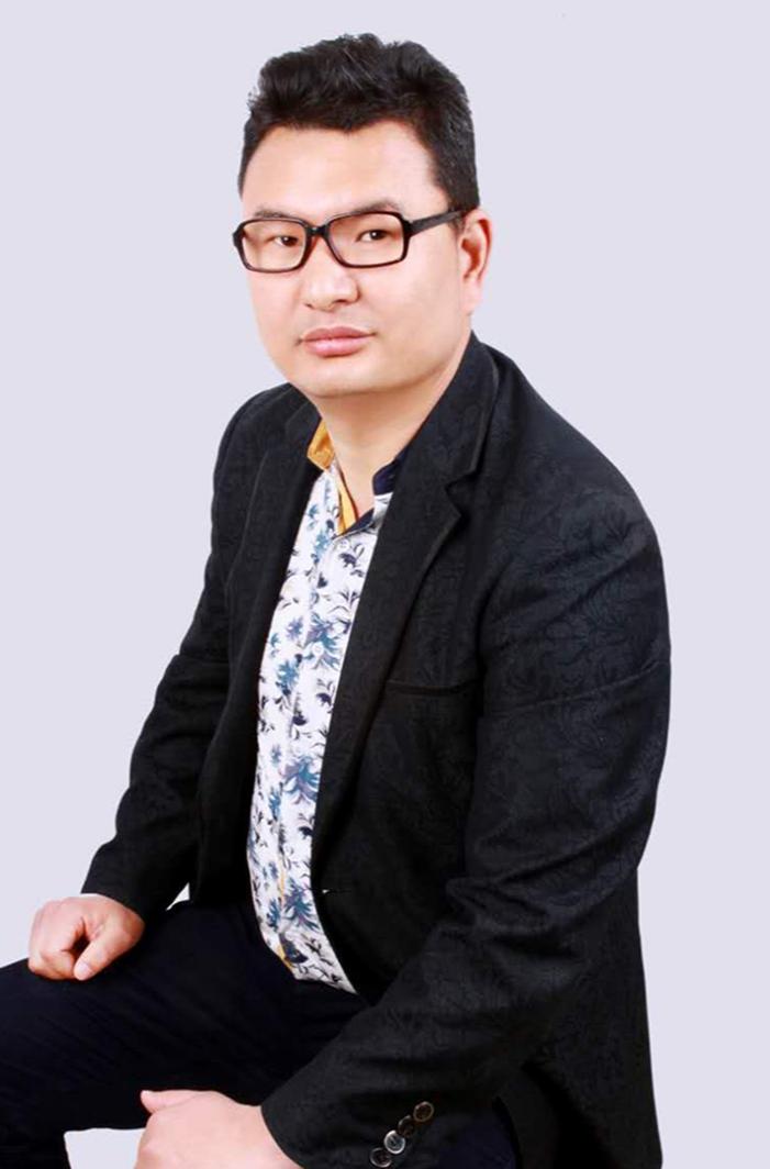 深圳市巨匠装饰设计师胡义安设计总监