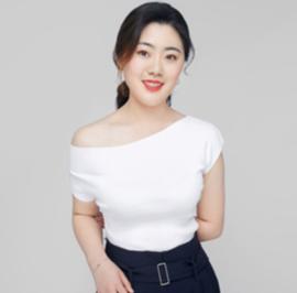 济南华杰东方装饰设计师曹乐雨