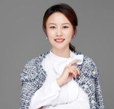 济南华杰东方装饰设计师徐碧宁