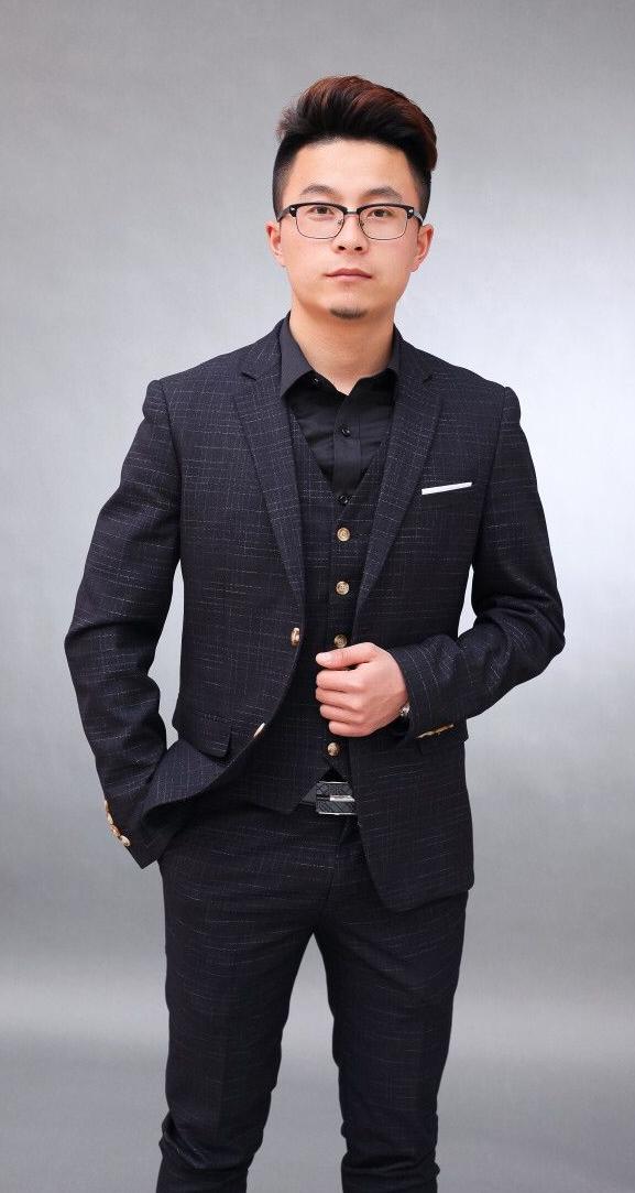 芜湖东明装饰设计师管志明