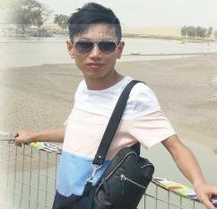 重庆国奥装饰设计师余泊林