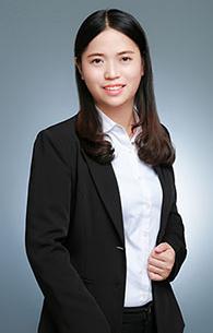 深圳升磊装饰设计师汪海莲