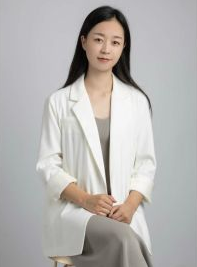 西安紫苹果装饰设计师王婧玲