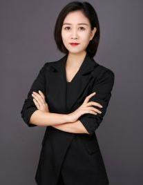 西安紫苹果装饰设计师朱翠霞
