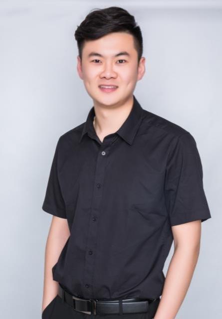 淮北亿巢装饰设计师马云飞