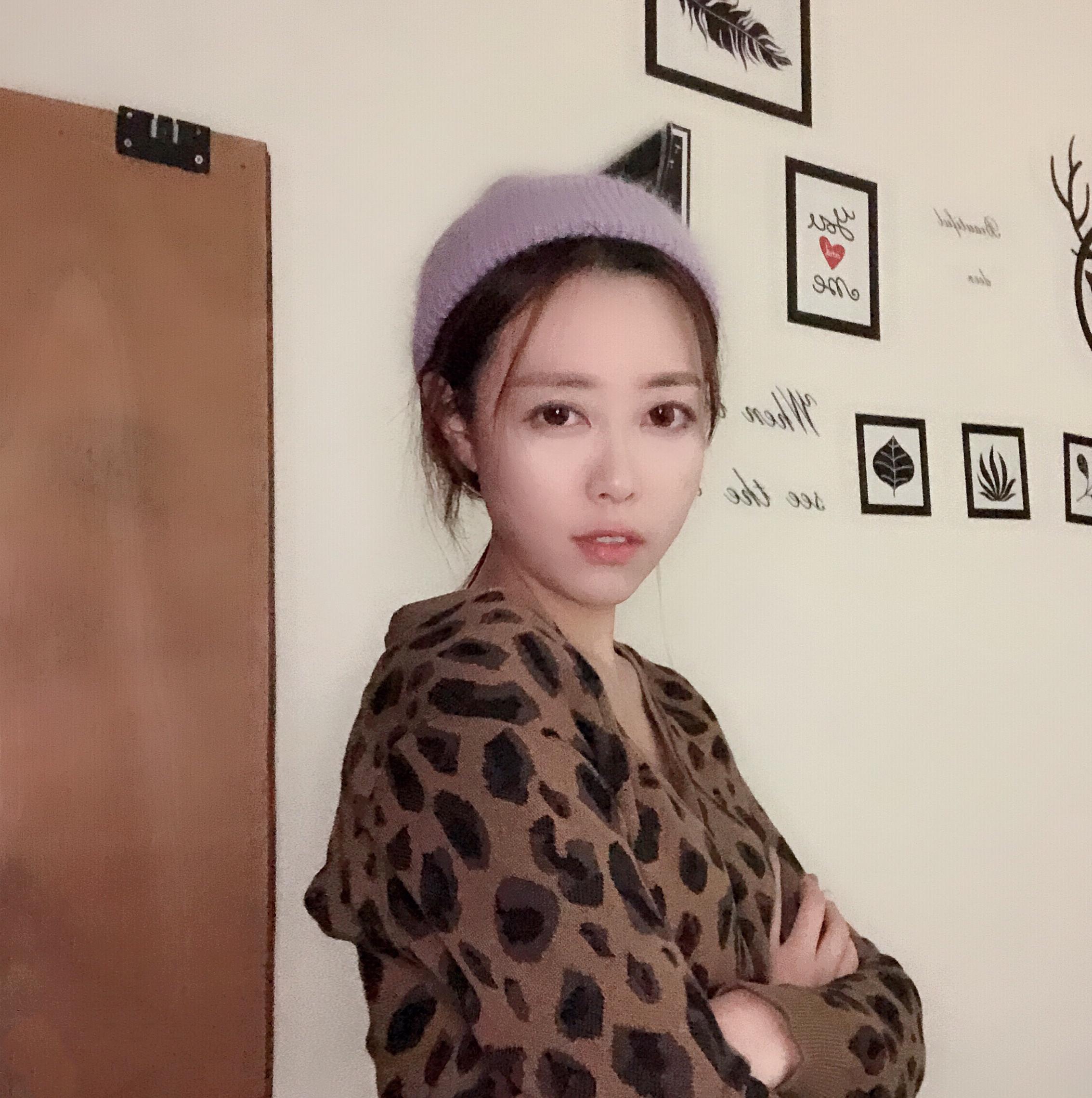 洛阳品心装饰设计师李菲