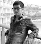 泰兴新点装饰设计师李浩海