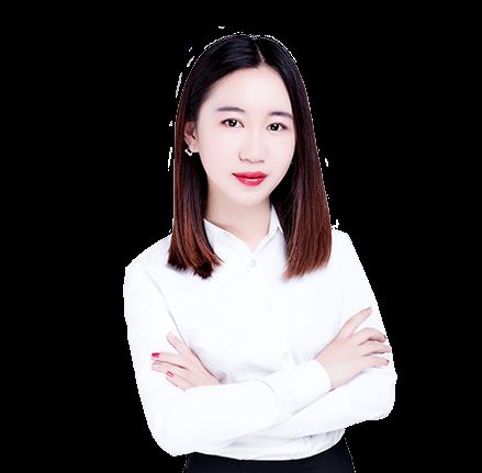 台州易家装饰设计师徐丹莹