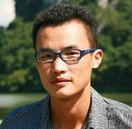 杭州典固建筑装饰设计师陈炼朝