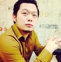 杭州典固建筑装饰设计师杨飞