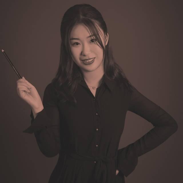 凱旋裝飾集團設計師劉夢佳