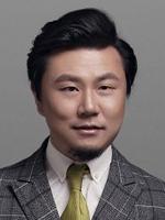 南寧錦怡庭裝飾設計師張輝君