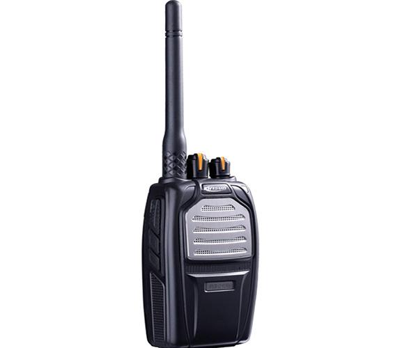 无线对讲机的工作原理_简易无线对讲机电路图