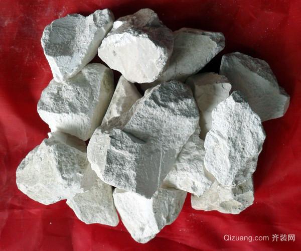 氧化钙的作用