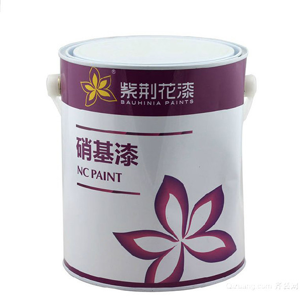 硝基漆使用