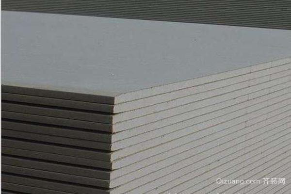石膏板隔墙的安装