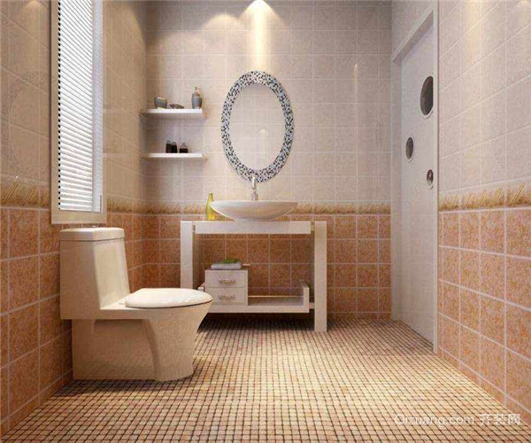 卫生间瓷砖选购