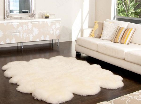 羊毛地毯清洗剂_羊毛地毯清洗妙招 其实没那么难 -齐装网