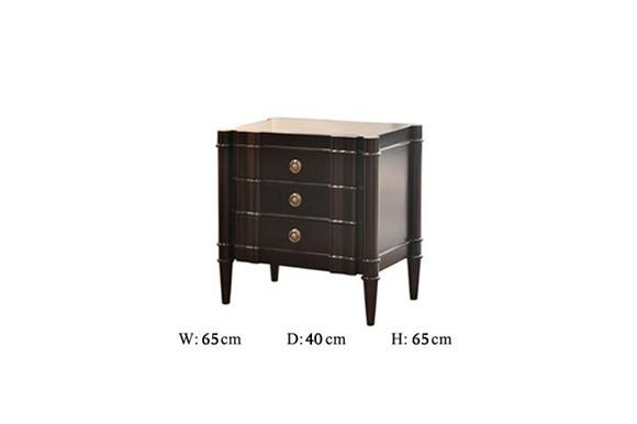 欧式床头柜尺寸