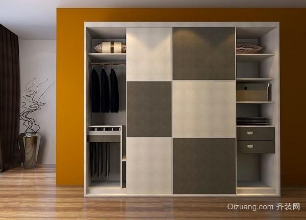 怎么样选择衣柜