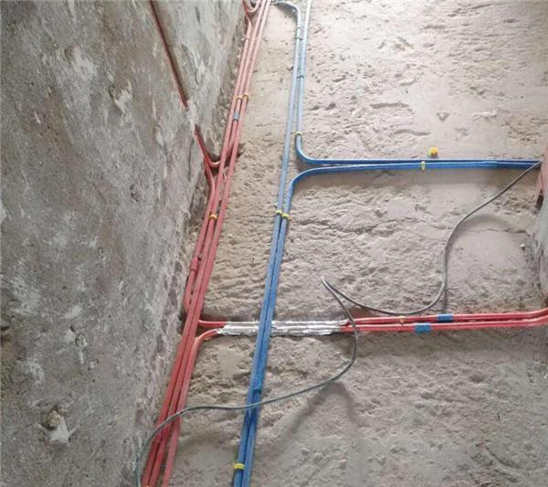装修完工后电路怎么验收
