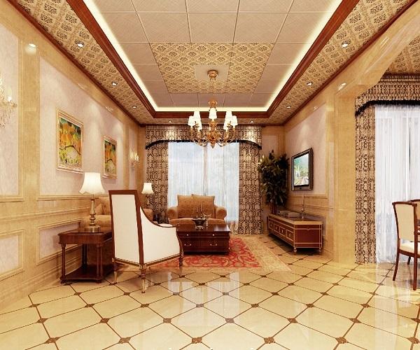 室内装修材料有哪些