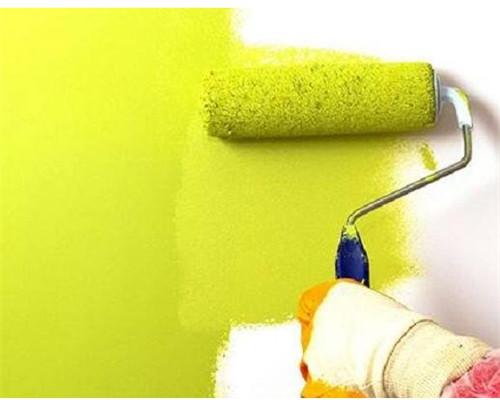 乳胶漆如何选择比较好