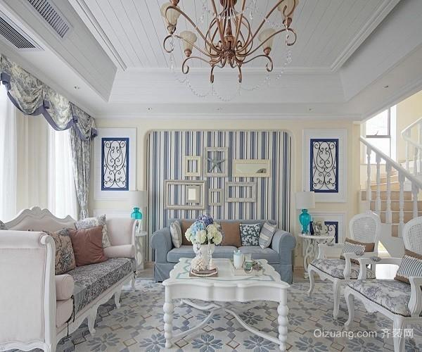 房子装修设计哪个风格好