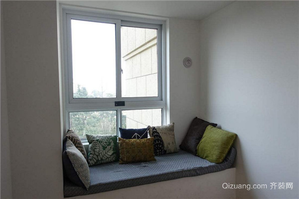 4大类型飘窗设计要点