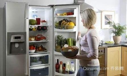 家用电冰箱