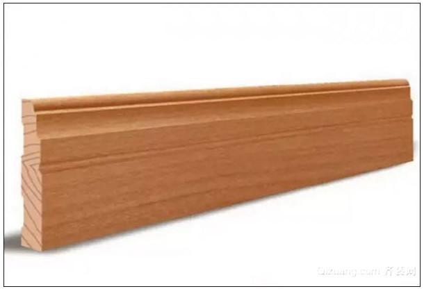 木材类踢脚线