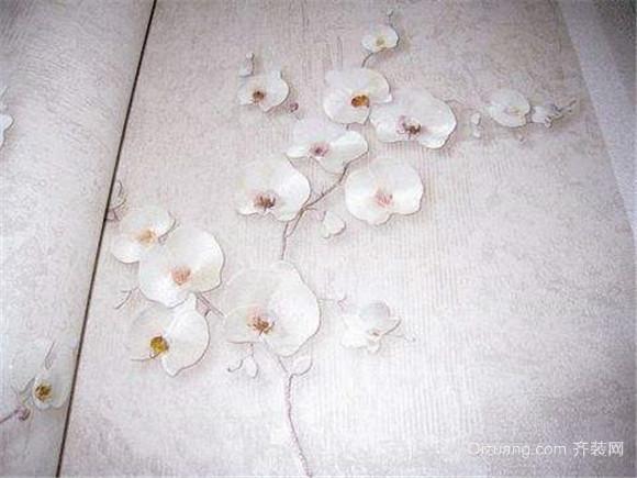 玻璃纤维印花墙布