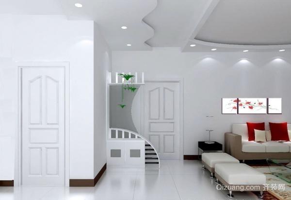 门厅设计技巧