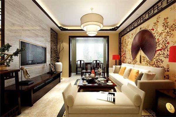 客厅装修3大风格流行趋势