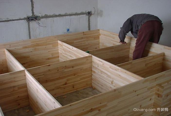 室内装修细节—木工要点