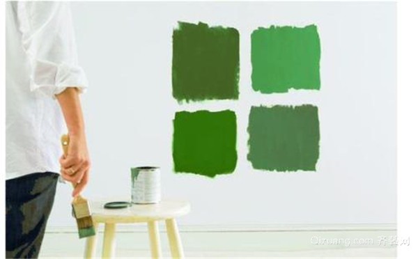 家装内墙漆哪种好