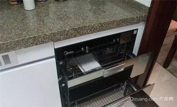 厨房消毒柜尺寸