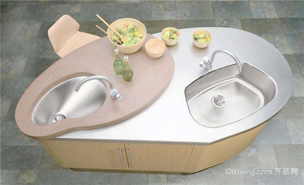 家用厨房水槽哪种好