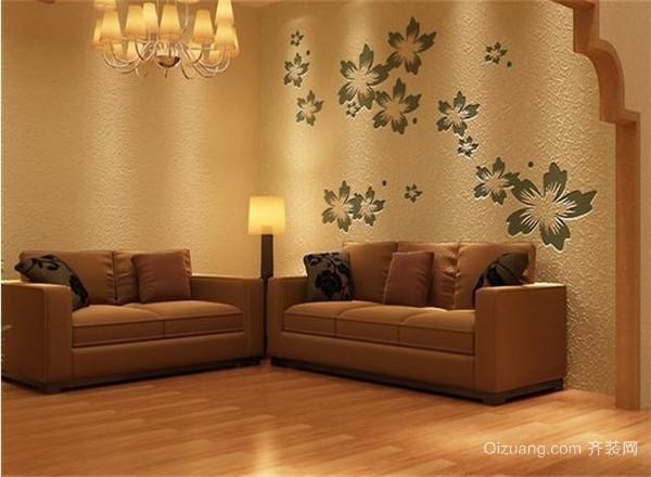 植物涂料:墙上的植物原料